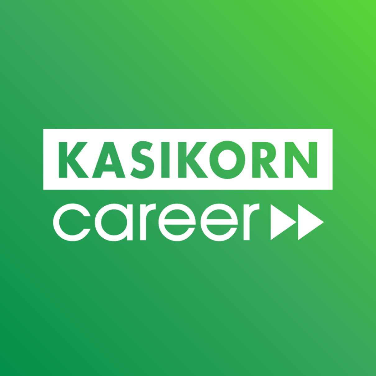KASIKORN CAREER